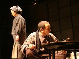 演劇 宮沢賢治